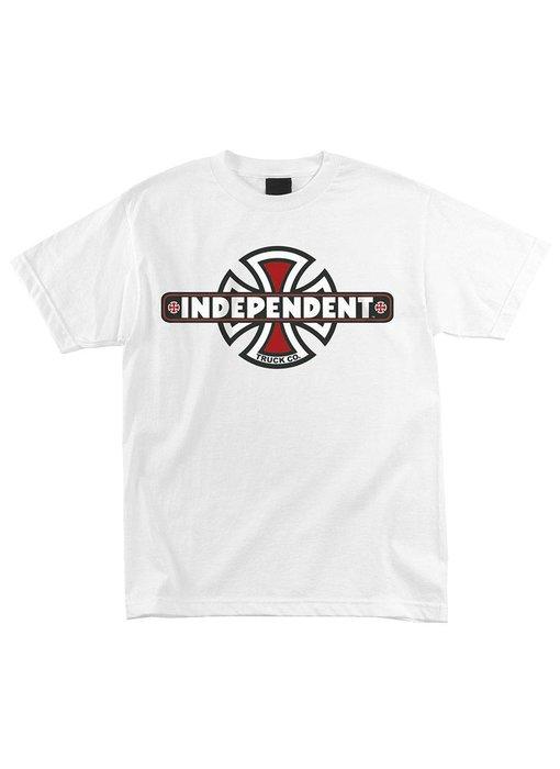 Independent Vintage Cross Shirt