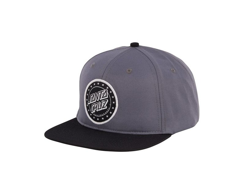 Independent Santa Cruz Spangle Dot Snapback