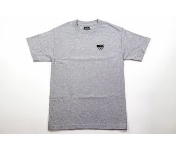 DGK All Star Mini Logo Tee Shirt