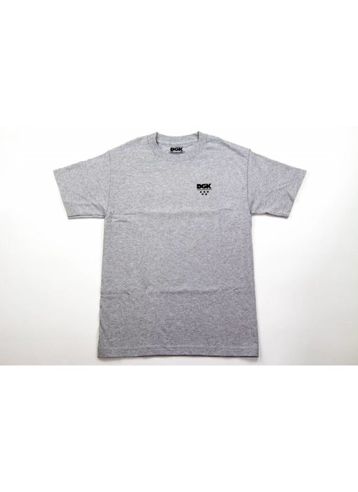 DGK All Star Mini Logo Tee Shirt