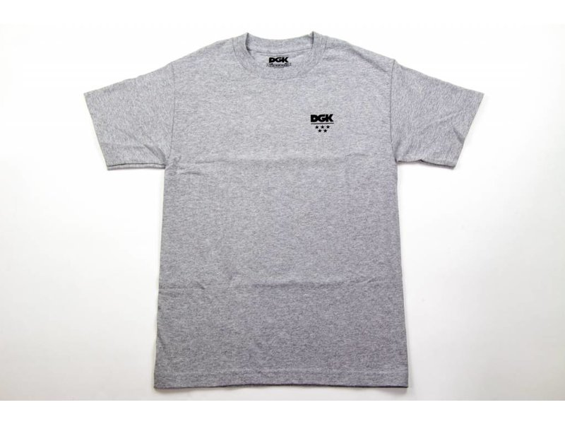 DGK DGK All Star Mini Logo Tee Shirt