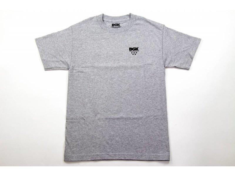 DGK DGK All Star Mini Logo Tee Shirt