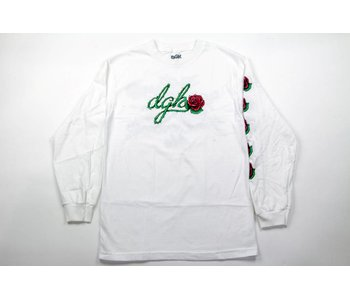 DGK Bloom L/S Tee Shirt
