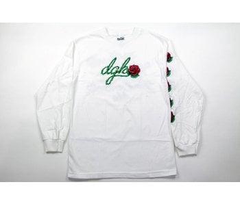 DGK Bloom L/S Tee Shirt