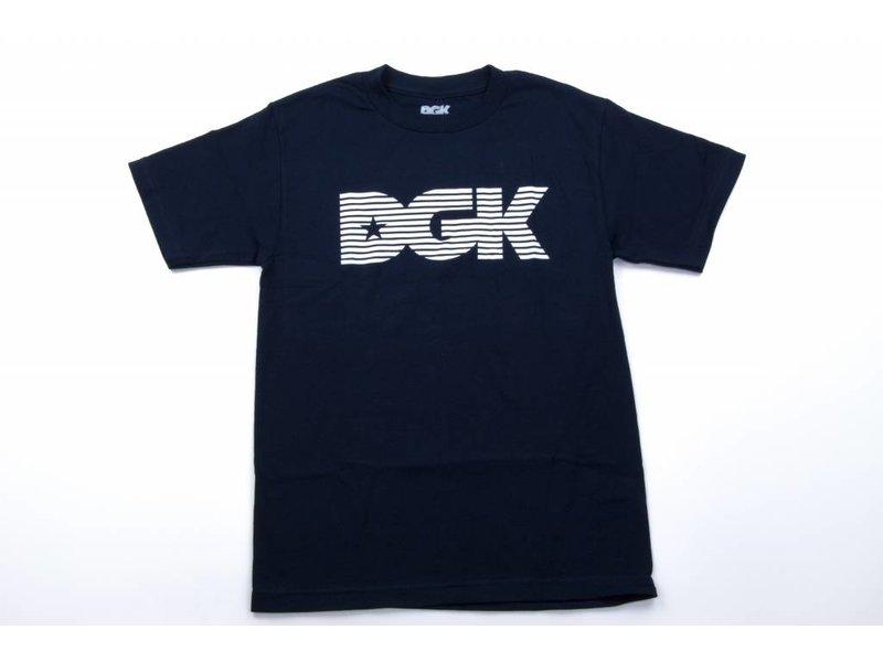 DGK DGK Levels Tee Shirt