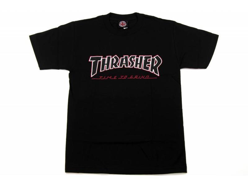 Independent Thrasher Independent TTG Shirt