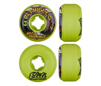 Oj Martinez Grave Robber Elite Wheels