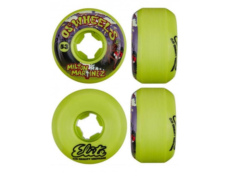 OJ Wheels Oj Martinez Grave Robber Elite Wheels