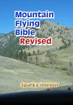 Mountain Flying Bible