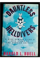 DAUNTLESS HELLDIVERS First Edition USED - Excellent