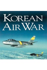 KOREAN AIR WAR - USED