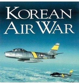 KOREAN AIR WAR - USED