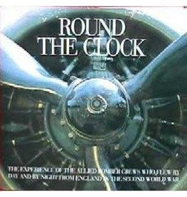 ROUND THE CLOCK - 1st. Edition - used
