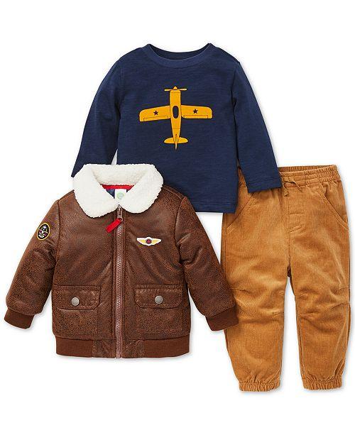 aviation suit