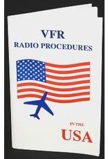 VFR Radio Procedures in the USA