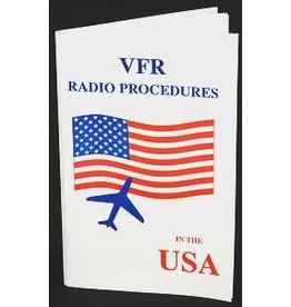 VFR Radio Procedures in the USA