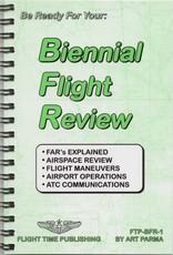 Biennial Flight Review