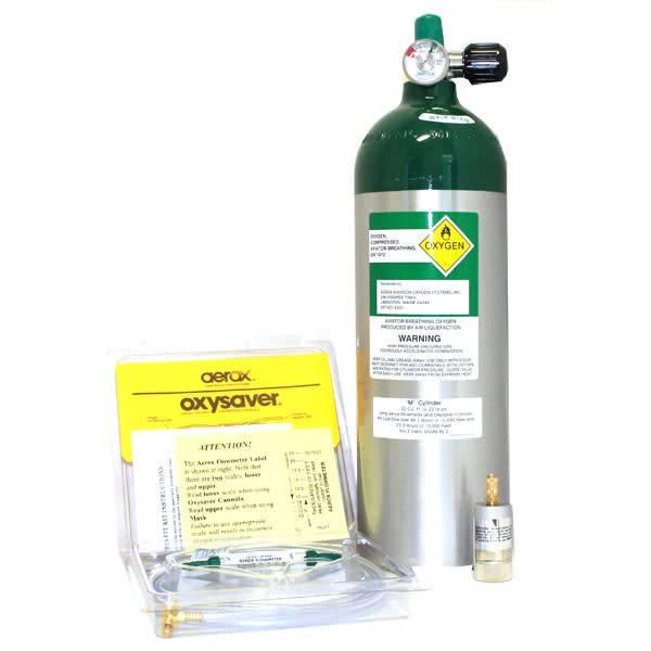 Aerox System 22 Cu Ft 4 PLC