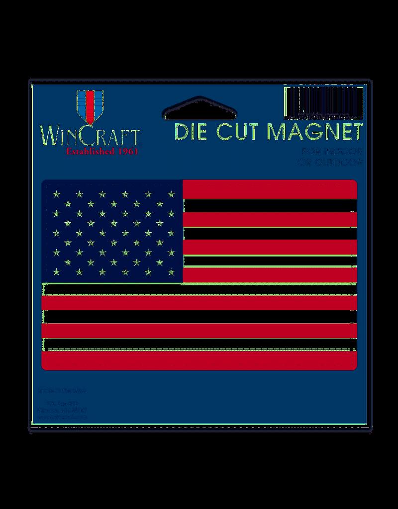 US FLAG Die Cut Magnet