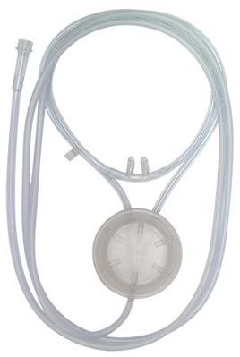 Oxysaver Oxygen Conserving Cannula (Adult) with Pendant