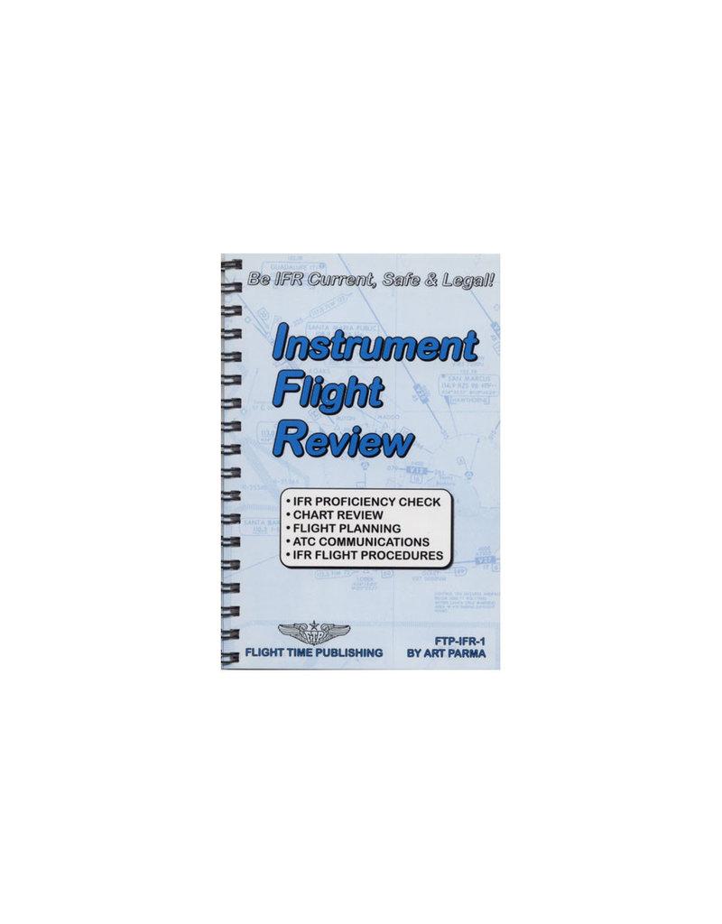 Instrument Flight Review