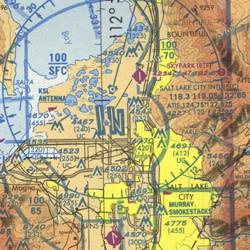 FAA WASHINGTON SECTIONAL