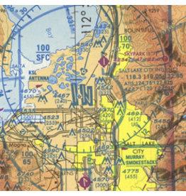 FAA Houston Sectional