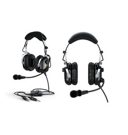 FARO G2 ANR HEADSET, BLACK