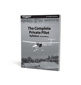 ASA The Complete Private Pilot Syllabus