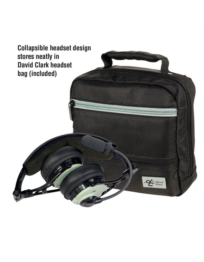 DAVID CLARK Pro-X2 ANR Headset