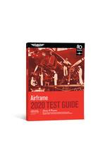 ASA Airframe Test Guide 2020