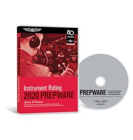 ASA Prepware 2020: Instrument Rating