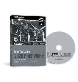 ASA Prepware 2020 AMT Software Bundle