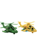 HELICOPTER FIGHTERS