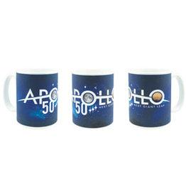 Apollo 50th Anniversary Mug