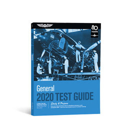 ASA Fast Track 2020 Test Guide: General