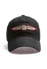 RED CANOE AUSTIN AIRWAYS CAP
