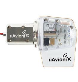 UAVIONIX tailBeacon | ADS-B Out, WAAS GPS, Encoder, Rear Position LED Nav Light