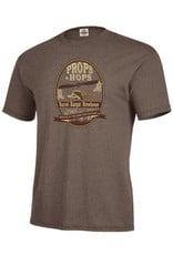 Props & Hops T-shirt