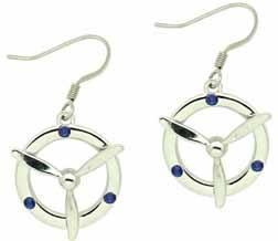 Prop Earrings
