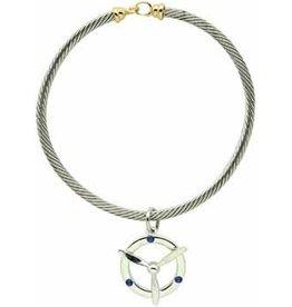 Prop Cable Bracelet