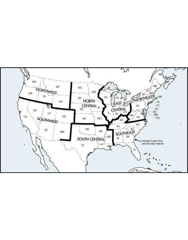 FAA CHART SUPPLEMENT NORTHWEST U.S.