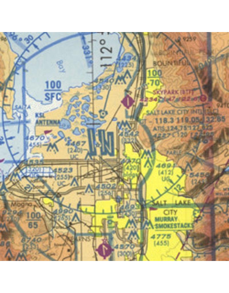 FAA Twin Cities Sectional