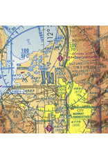 FAA El Paso Sectional