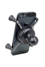 """RAM UNIVERSAL X-GRIP® CELL/iPHONE HOLDER WITH THE 1"""" BALL"""