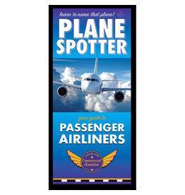 PLANE SPOTTER, PASSENGER AIRLINES
