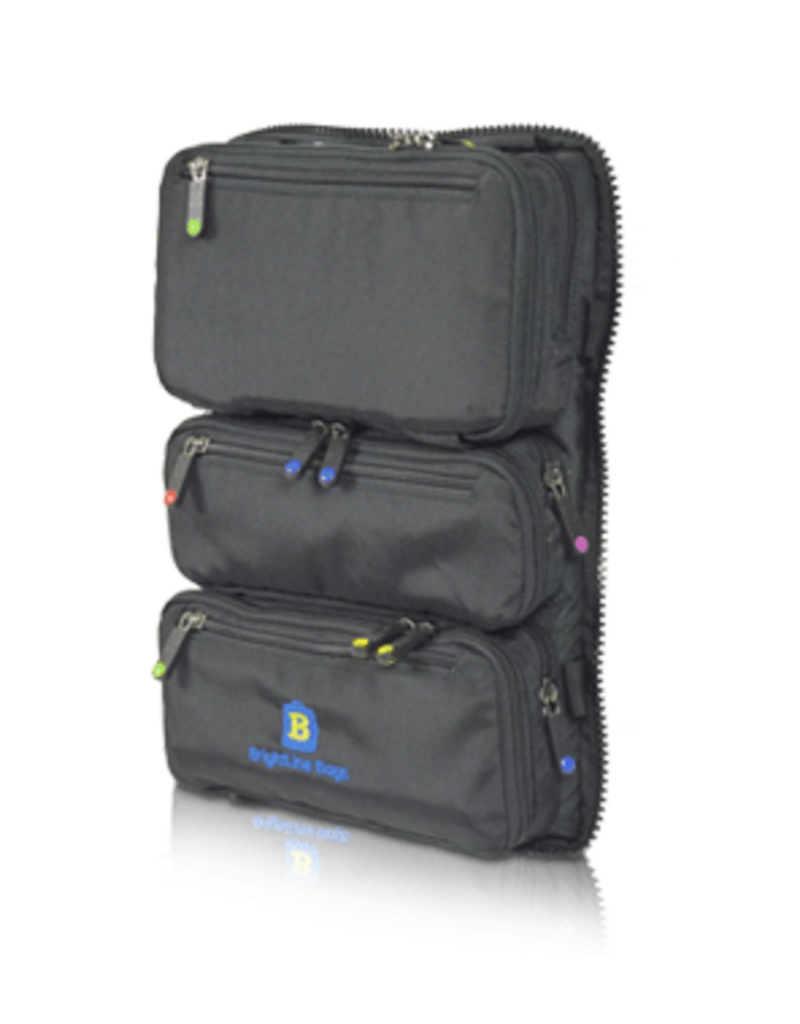 BRIGHTLINE BAGS Pocket Cap Front