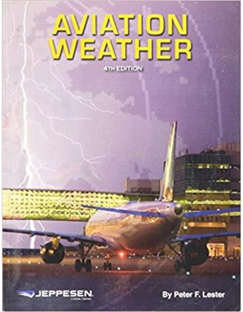 JEPPESEN Aviation Weather 4th Edition