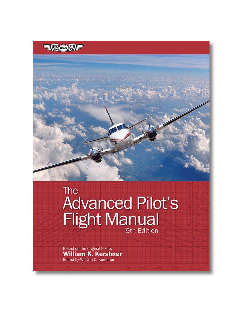 ASA THE ADVANCED PILOT'S FLIGHT MANUAL