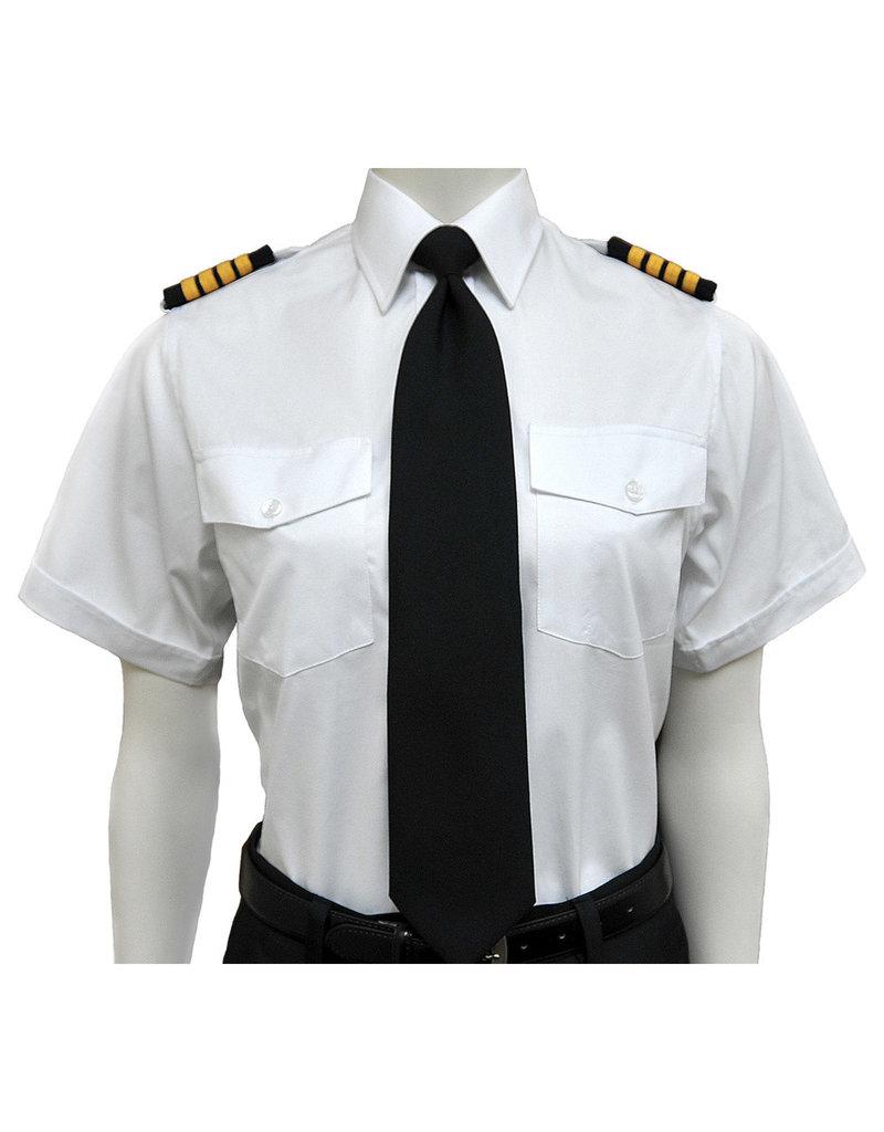Lady Elite Shirt, Short Sleeve